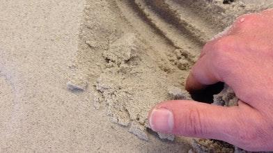 Vacuüm-gestabiliseerde zandmallen